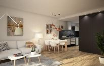 Czy nowe mieszkania na sprzedaż Gdańsku maja potencjał inwestycyjny?